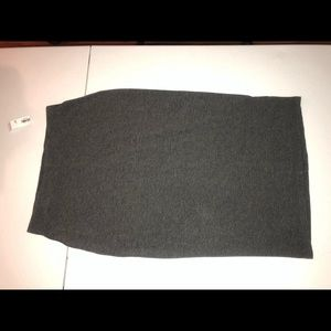 NWT Old Navy Knit Skirt